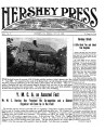 The Hershey Press 1909-10-29
