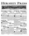 The Hershey Press 1911-09-28