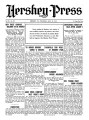 The Hershey Press 1912-07-25