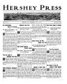 The Hershey Press 1911-10-12