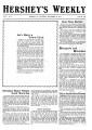 The Hershey Press 1912-09-19