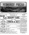The Hershey Press 1910-07-01