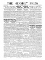 The Hershey Press 1916-02-03