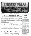 The Hershey Press 1910-06-03