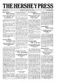 The Hershey Press 1918-06-13