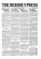 The Hershey Press 1919-03-20