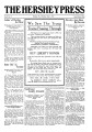 The Hershey Press 1918-05-02