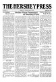 The Hershey Press 1918-08-15