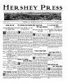 The Hershey Press 1911-10-05