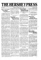 The Hershey Press 1919-01-16
