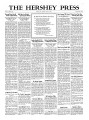 The Hershey Press 1915-08-05