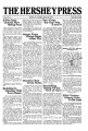 The Hershey Press 1919-01-30