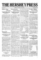 The Hershey Press 1918-06-20