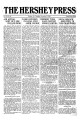 The Hershey Press 1919-11-13