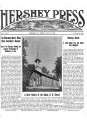 The Hershey Press 1909-10-22