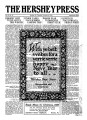 The Hershey Press 1919-12-25