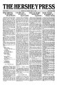 The Hershey Press 1919-08-14