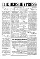 The Hershey Press 1918-03-14