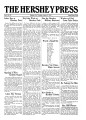 The Hershey Press 1918-08-29