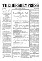 The Hershey Press 1918-05-23