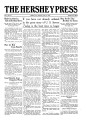 The Hershey Press 1918-05-16