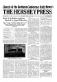 The Hershey Press 1918-06-07