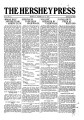 The Hershey Press 1919-06-12