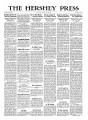 The Hershey Press 1915-05-20