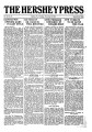 The Hershey Press 1919-11-20