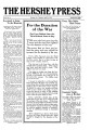 The Hershey Press 1918-04-25