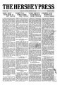 The Hershey Press 1919-11-27