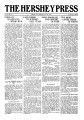 The Hershey Press 1919-06-19