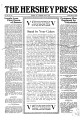The Hershey Press 1919-05-08