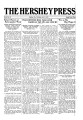 The Hershey Press 1918-07-18