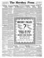 The Hershey Press 1925-09-24
