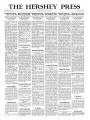 The Hershey Press 1915-07-22