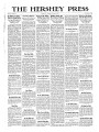 The Hershey Press 1915-10-28