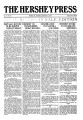 The Hershey Press 1919-09-18