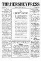 The Hershey Press 1918-04-18