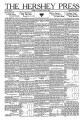 The Hershey Press 1922-03-09