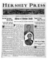 The Hershey Press 1911-02-10