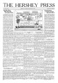 The Hershey Press 1920-09-16