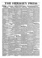 The Hershey Press 1923-04-26