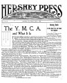 The Hershey Press 1909-11-05