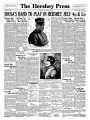 The Hershey Press 1925-06-18