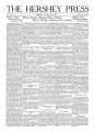 The Hershey Press 1921-04-14