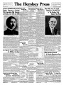 The Hershey Press 1925-07-16