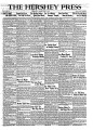 The Hershey Press 1923-04-19