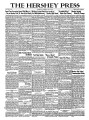The Hershey Press 1924-05-22