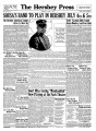 The Hershey Press 1925-06-11